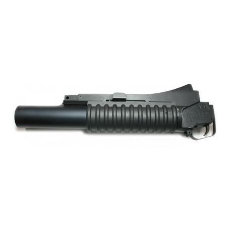 Lanzagranadas M203 - Tipo Militar (Long)