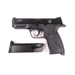 Pistola S&W M&P40 Metal Slide