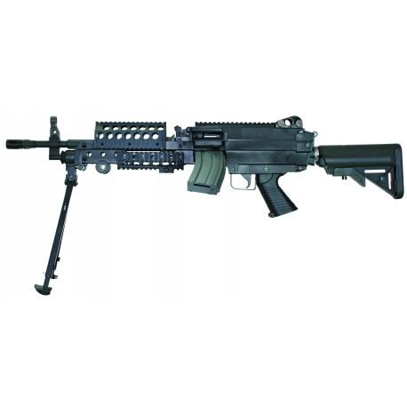 FUSIL MK 46 SPW - CLASSIC ARMY