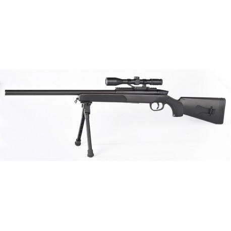 Rifle Black Eagle M6 SPRING