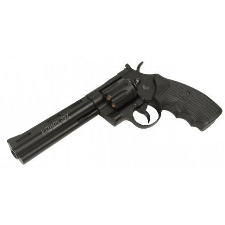 Revolver COLT PYTHON 6inc. CO2
