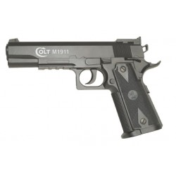 Pistola COLT 1911 MATCH NGBB CO2