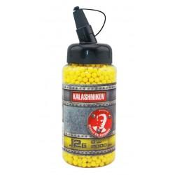 Botella de BBs de 0.12g