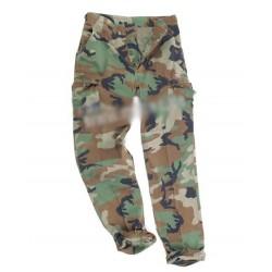 Pantalones US camuflaje