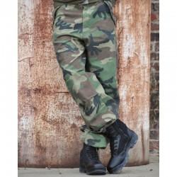 Pantalones M65 camuflaje WOODLAND