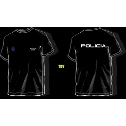 Camiseta Policía NIÑO