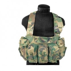 Chest-Rig woodland