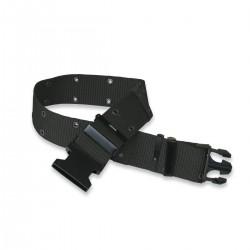 Cinturón negro US LC2