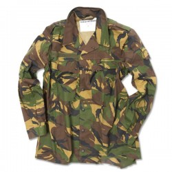 Camisa FELDJACKE