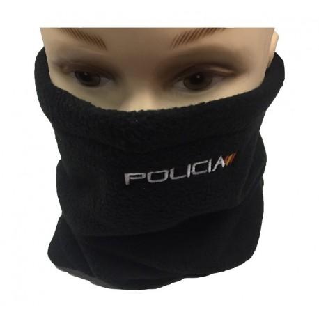 Braga cuello POLICIA