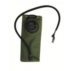 Reservoir Mil-Tec Hydrationpack 2,5 L verde oliva
