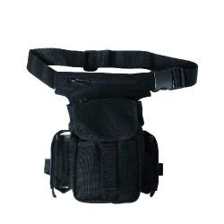 Multipack Mil-Tec negro