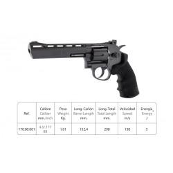 Revolver Black OPS