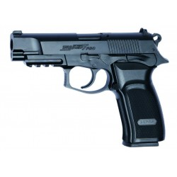 BERSA THUNDER 9 PRO GNB CO2 4,5MM AIRGUN