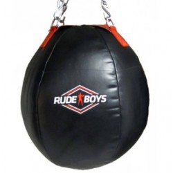 SACO BOXEO RELLENO RB BODY BALL