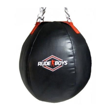 SACO BOXEO RELLENO RB BODY BALL