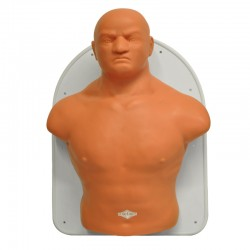 SACO DE BOXEO DUMMY DE PARED RB PUNCHING MAN