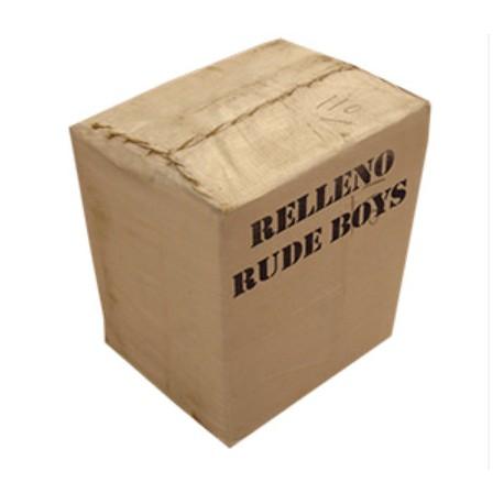 RELLENO PARA SACO DE BOXEO RB 30 KG