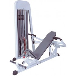 MÁQUINA PRESS INCLINADO MGYM-172