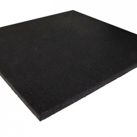 Suelo de caucho grueso 25 mm 40 mm - Suelo de caucho precio ...
