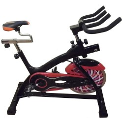 BICICLETA CICLO INDOOR XR-5000