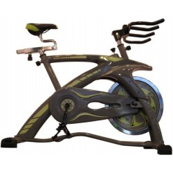 BICICLETA SPINNING PROFESIONAL XR-5500