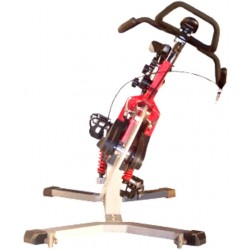 BICICLETA INDOOR CROSPIRIT PROFESIONAL