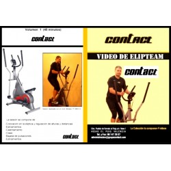 VÍDEO ELÍPTICA INDOOR