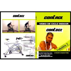VÍDEO CICLO INDOOR 1