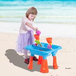 Juguete tipo Caja de Arena y Agua para Playa Patio ...