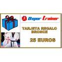 TARJETA REGALO DEPOR TRAINER