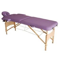 Camilla de Masaje Plegable para Fisioterapia - Color...
