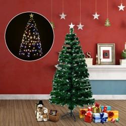 Arbol de Navidad Hierro Verde Φ70x150cm...