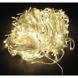 Tira Luces LED Iluminacion Decoracion Navidad Reyes Fiesta Boda 24m
