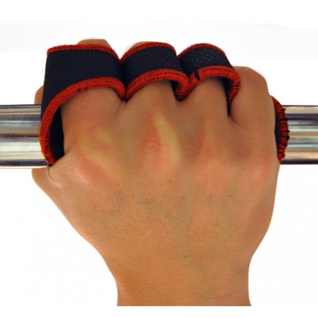 ALMOHADILLAS GIMNASIO RB IRON GRIP