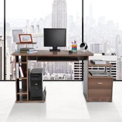 Mesa para PC tipo Escritorio de Oficina para Ordenad...