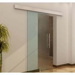 Puerta Corrediza Cristal sin Obra 205x102.5cm...