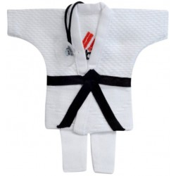 MINI KARATEGUI BLANCO DE ADIDAS (REGALO KARATE)