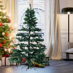 Arbol de Navidad Artificial Modelo Pino 180cm...