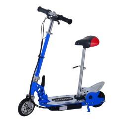 Scooters Electricos 120W 12 km/h 81,5x37x90cm Vespa ...