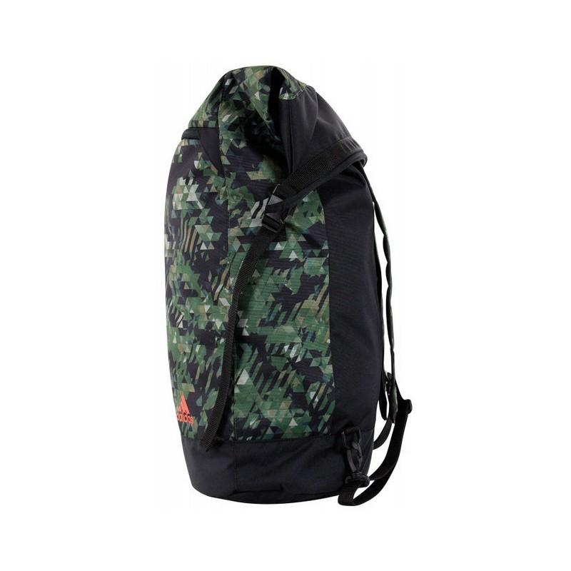 01319d483 Military Training Camuflaje Deporte Bolsa Saco Adidas vcq7RWgF