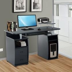 Mesa de Escritorio para Ordenador - Mobiliario de de...