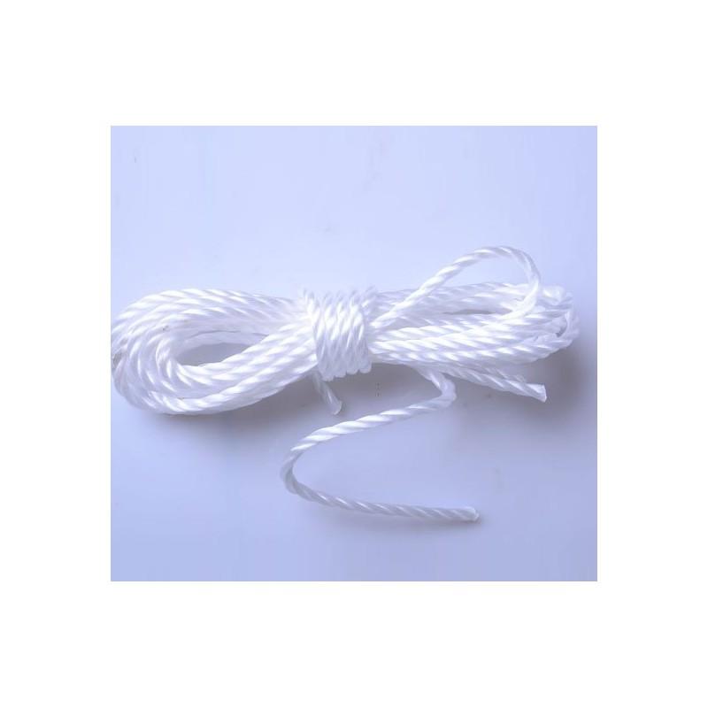 Accesorios para toldo vela cuerda gancho conjunto de for Cuerdas para toldos