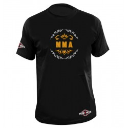 CAMISETA MMA KING RB