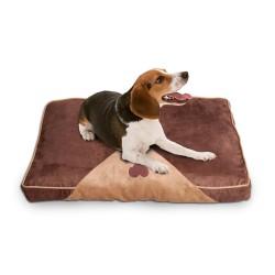 Almohada de Perro Cama 60 x 40cm Colchon Cojin Sofa ...