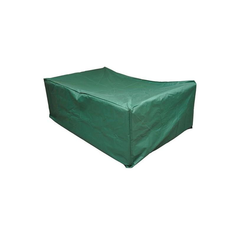 Funda para Muebles de Jardin 210x140x80cm Cubierta d...