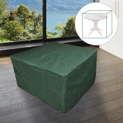 Funda para Muebles de Jardin 135x135x75cm Cubierta d...