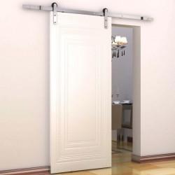 Kit de Instalación Rieles para Puertas Correderas P...