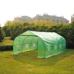 Invernadero de Jardín o Terraza para Cultivo de Plan...