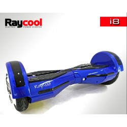 HOVERBOARD SMART I8 DE RAYCOOL, MODELO BLUETOOTH